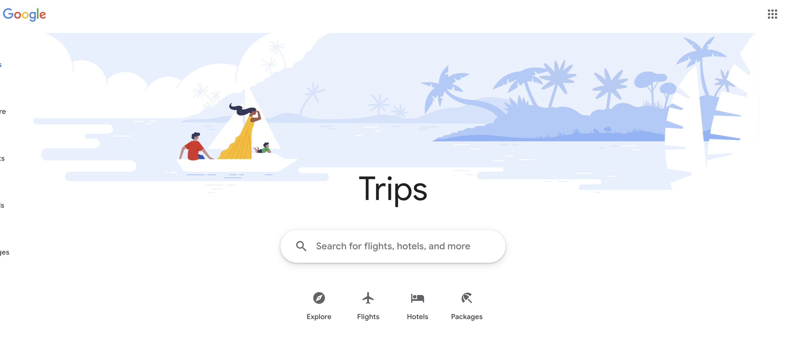 What the New Google Travel Means for Your Hotel Bookings